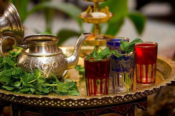 The-a-la-menthe-Maroc