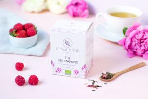 L'Autre thé : thé des mamans